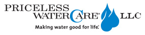 Priceless WaterCare logo